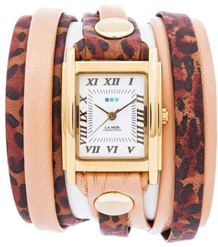 La Mer Часы La Mer LMLWMIX1000. Коллекция На длинном ремешке