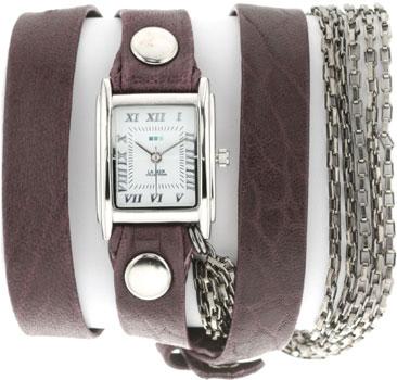 La Mer Часы La Mer LMMULTI6001BX. Коллекция С цепочками и подвесками la mer часы la mer lmtassle001a коллекция с цепочками и подвесками