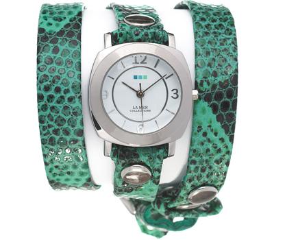 La Mer Часы La Mer LMODY2003. Коллекция На длинном ремешке цены