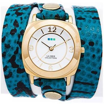 La Mer Часы La Mer LMODY4002X. Коллекция На длинном ремешке часы наручные la mer collections часы la mer collections crystals druzy north star