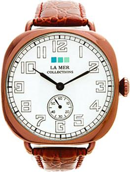 La Mer Часы La Mer LMOVW2030X. Коллекция Большие