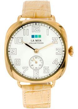 La Mer Часы La Mer LMOVW2039X. Коллекция Большие все цены