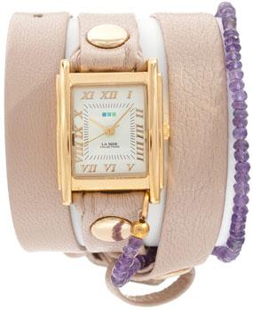 La Mer Часы La Mer LMPREC004. Коллекция С цепочками и подвесками la mer часы la mer lmcharm001b коллекция с цепочками и подвесками