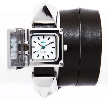 La Mer Часы La Mer LMPYRAMID002. Коллекция На длинном ремешке la mer gd226004