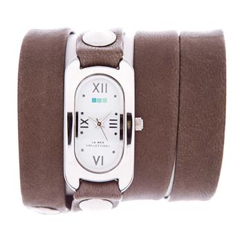 La Mer Часы La Mer LMSOHO1007. Коллекция На длинном ремешке la mer gd115 silver
