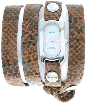 цена La Mer Часы La Mer LMSOHO2002. Коллекция На длинном ремешке онлайн в 2017 году