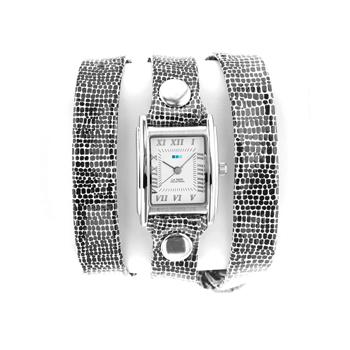 La Mer Часы La Mer LMSTW5001x. Коллекция На длинном ремешке