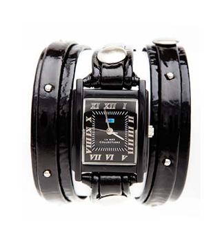 купить La Mer Часы La Mer LMSW1002x. Коллекция На длинном ремешке по цене 6790 рублей