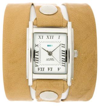 La Mer Часы La Mer LMWTW1032X. Коллекция На длинном ремешке