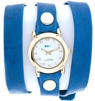 La Mer Часы La Mer LMWTW7001X. Коллекция На длинном ремешке la mer gd262 2