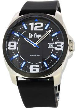 Lee Cooper Часы Lee Cooper LC-24G-A. Коллекция Wells lee cooper часы lee cooper lc 62g d коллекция heritage