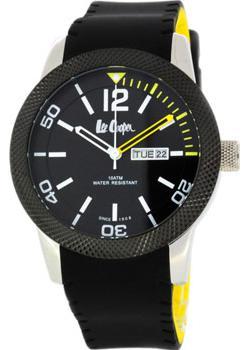 цена на Lee Cooper Часы Lee Cooper LC-30G-E. Коллекция Liverpool