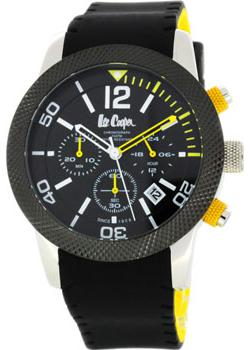 Lee Cooper Часы Lee Cooper LC-31G-E. Коллекция Liverpool цена