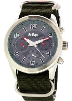 Lee Cooper Часы Lee Cooper LC-42G-A. Коллекция Wells lee cooper lc06444 351