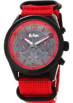Lee Cooper Часы Lee Cooper LC-42G-D. Коллекция Wells lee cooper часы lee cooper lc 62g d коллекция heritage