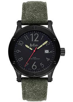 цена на Lee Cooper Часы Lee Cooper LC-44G-A. Коллекция York