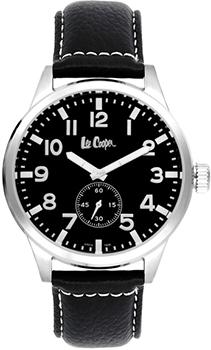 Lee Cooper Часы Lee Cooper LC-45G-A. Коллекция Bristol lee cooper lc 45g c lee cooper