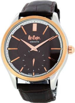 Lee Cooper Часы Lee Cooper LC-62G-G. Коллекция Heritage lee cooper lc06444 351