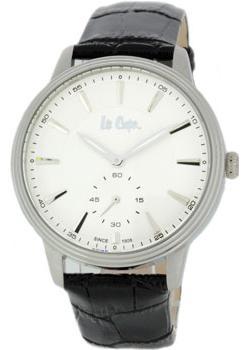Lee Cooper Часы Lee Cooper LC-65G-A. Коллекция Stamford lee cooper lc06470 530