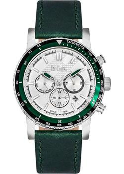 цена Lee Cooper Часы Lee Cooper LC06166.335. Коллекция Casual онлайн в 2017 году