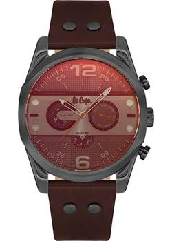 Lee Cooper Часы Lee Cooper LC06176.052. Коллекция Casual цена и фото