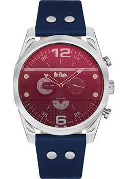 Lee Cooper Часы Lee Cooper LC06176.399. Коллекция Casual цена и фото