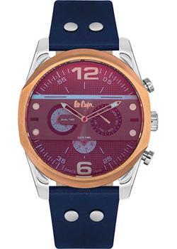 Lee Cooper Часы Lee Cooper LC06176.599. Коллекция Casual цена и фото