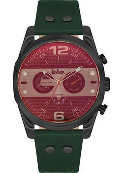 Lee Cooper Часы Lee Cooper LC06176.665. Коллекция Casual часы lee cooper