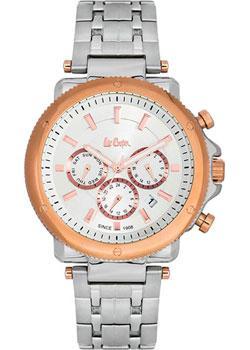 Lee Cooper Часы Lee Cooper LC06183.530. Коллекция Casual цена и фото