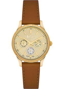 Lee Cooper Часы Lee Cooper LC06211.114. Коллекция Casual цена и фото