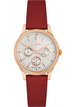 Lee Cooper Часы Lee Cooper LC06211.438. Коллекция Casual мужские часы citizen aw1520 51e