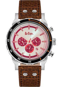 Lee Cooper Часы Lee Cooper LC06216.335. Коллекция Casual цена и фото