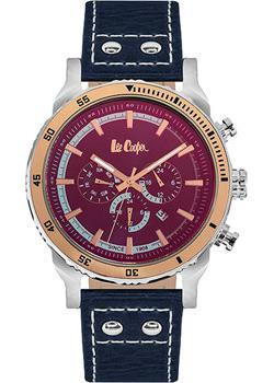 цена Lee Cooper Часы Lee Cooper LC06216.599. Коллекция Casual онлайн в 2017 году