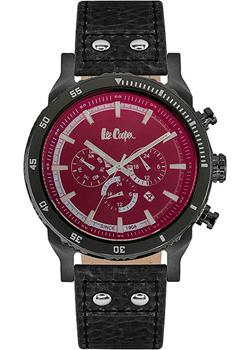 Lee Cooper Часы Lee Cooper LC06216.651. Коллекция Casual часы lee cooper