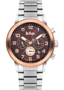 Lee Cooper Часы Lee Cooper LC06219.540. Коллекция Casual цена и фото