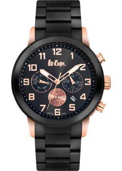 Lee Cooper Часы Lee Cooper LC06219.850. Коллекция Casual цена и фото