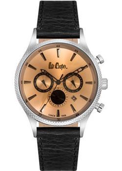 Lee Cooper Часы Lee Cooper LC06232.331. Коллекция Casual цена и фото