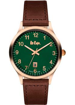 Lee Cooper Часы Lee Cooper LC06296.472. Коллекция Classic