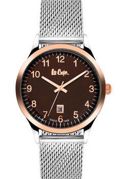 Lee Cooper Часы Lee Cooper LC06297.540. Коллекция Classic цена и фото