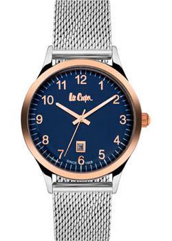 Lee Cooper Часы Lee Cooper LC06297.590. Коллекция Classic цена и фото