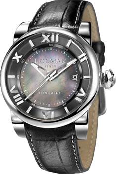 Locman Часы Locman 0595V10-00MKPSA. Коллекция TOSCANO
