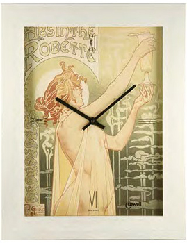 Lowell Настенные часы Lowell 05474. Коллекция Часы-картины картины постеры гобелены панно картины в квартиру картина бесконечность линий 35х35 см