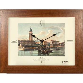 Lowell Настенные часы  Lowell 05477. Коллекция Antique