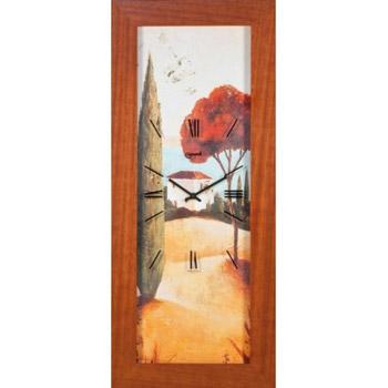 Lowell Настенные часы Lowell 05634. Коллекция Часы-картины lowell настенные часы lowell 11130 коллекция часы картины