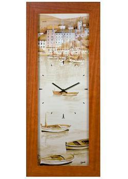 Lowell Настенные часы Lowell 05635. Коллекция Antique lowell настенные часы lowell 11130 коллекция часы картины