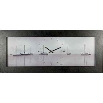 Lowell Настенные часы  Lowell 05637. Коллекция Antique