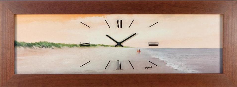 Lowell Настенные часы Lowell 05642. Коллекция Часы-картины картины постеры гобелены панно картины в квартиру картина бесконечность линий 35х35 см