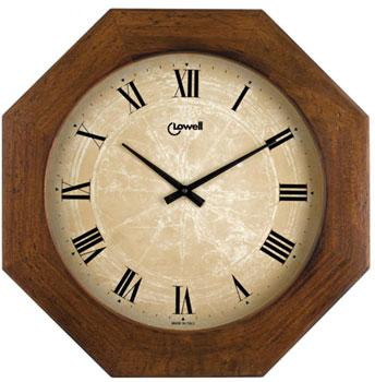 Lowell Настенные часы Lowell 11019B. Коллекция lowell lw 05631