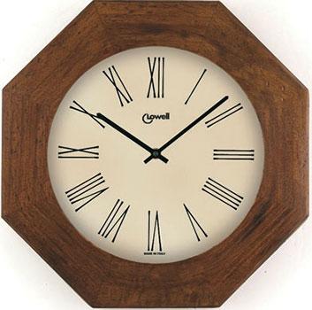 Lowell Настенные часы  Lowell 11020. Коллекция Prestige lowell настенные часы lowell 01826a коллекция prestige