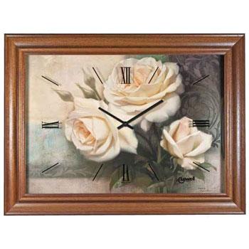 Lowell Настенные часы Lowell 11085. Коллекция Часы-картины lowell настенные часы lowell 11130 коллекция часы картины